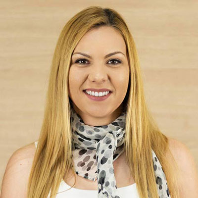 Kristina milicevic