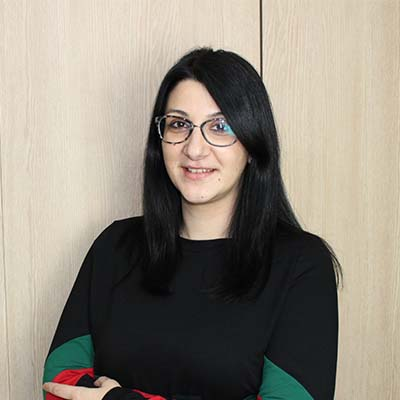 Marija dimitrijevic