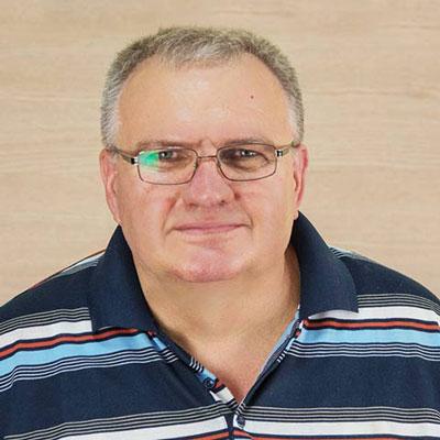 Zoran trbojevic